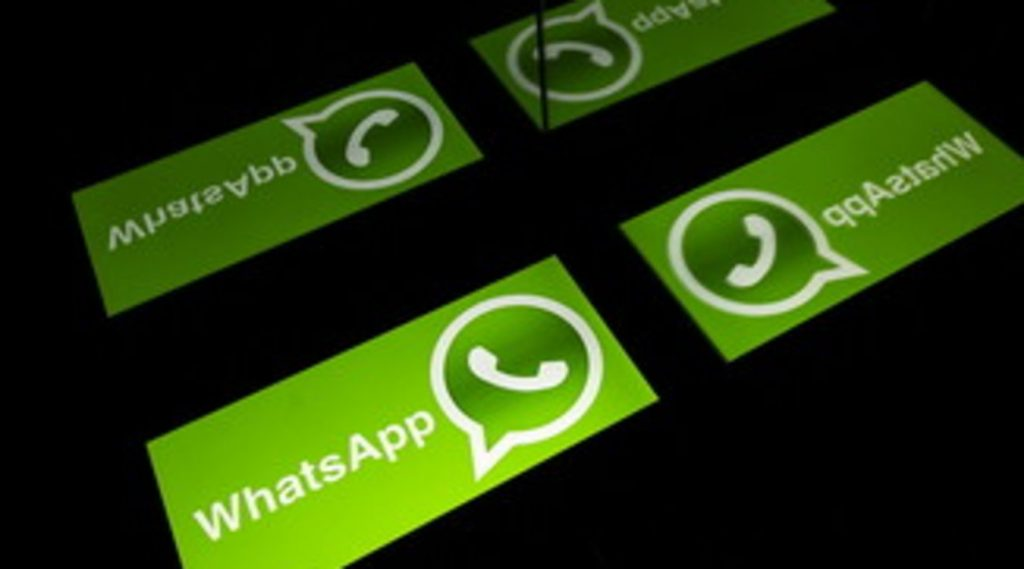Cybercrime and malicious links transmitted through messages: 9 out of 10 on WhatsApp