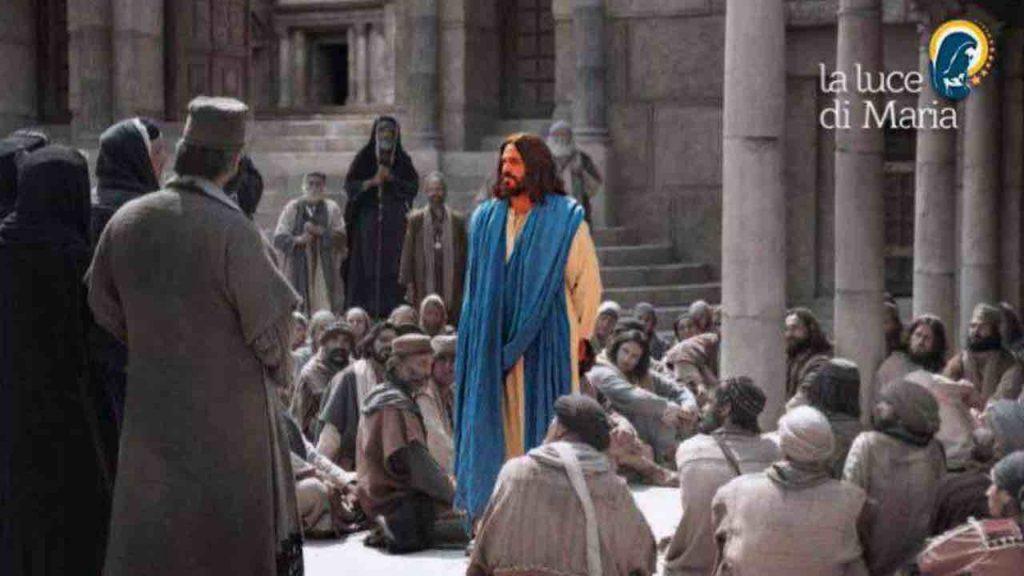 Today's Gospel: Matthew 11:20-24
