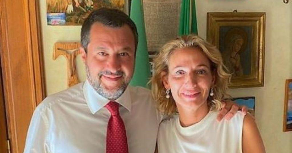 Simona Baldasar - Libero Codidiano - The new head of the family department of the league