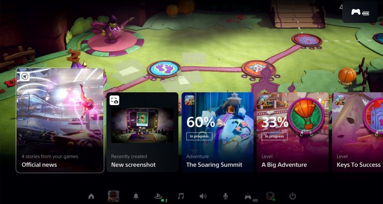 Activity cards are based on real data taken from players, says Insomniac - Nerd4.life