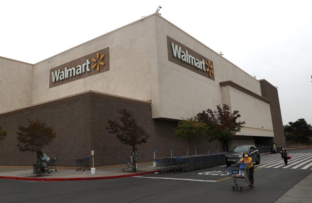 Walmart has to pay $ 125 million