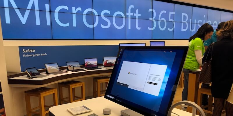 The European Union, the United States and the United Kingdom have accused China of being behind a major hacker attack on Microsoft Exchange.
