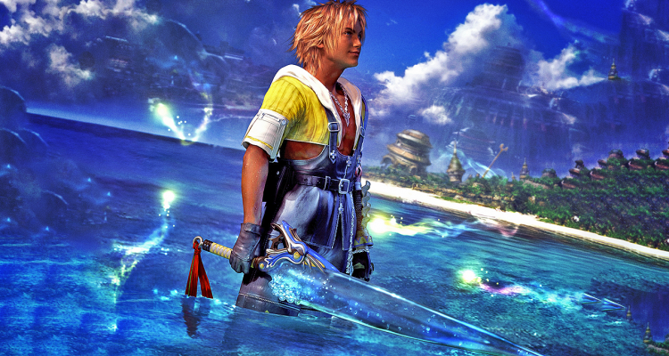 Is Final Fantasy X the latest true masterpiece from Square Enix?