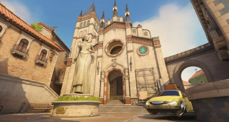 Malevento, the new Italian map, looks like it's been delayed - Nerd4.life