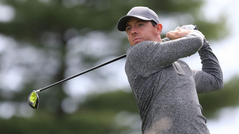 """McIlroy deconstructs the Olympic spirit: """"A championship like any other"""""""