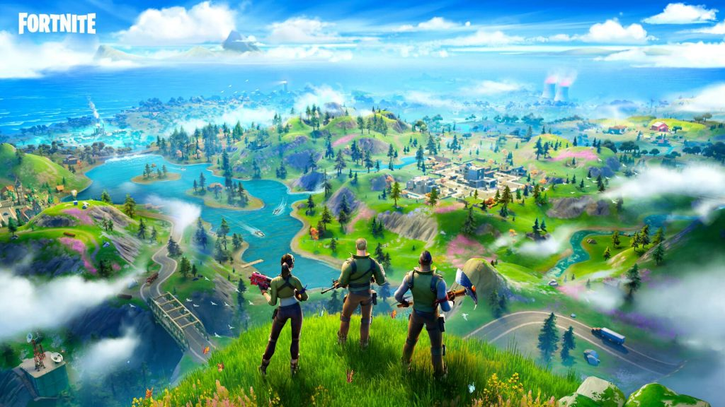 A new event is coming to Fortnite