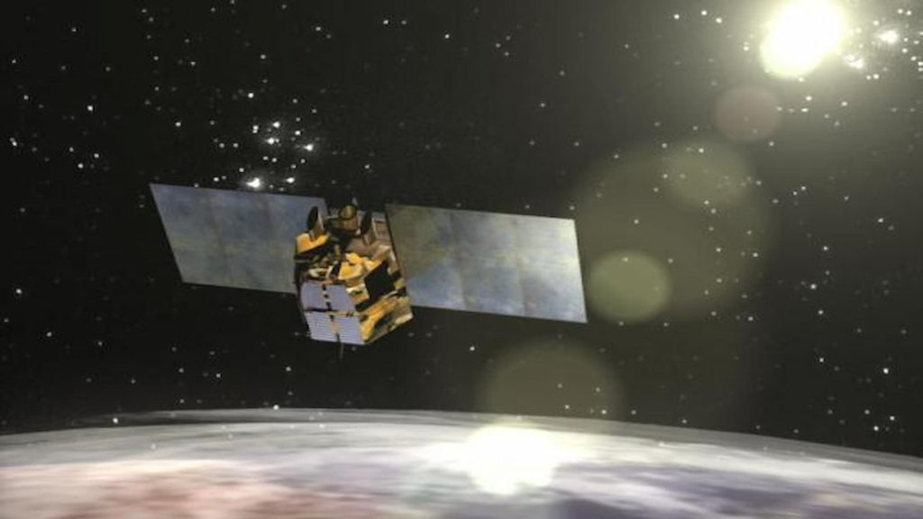ASI |  Italian space agency