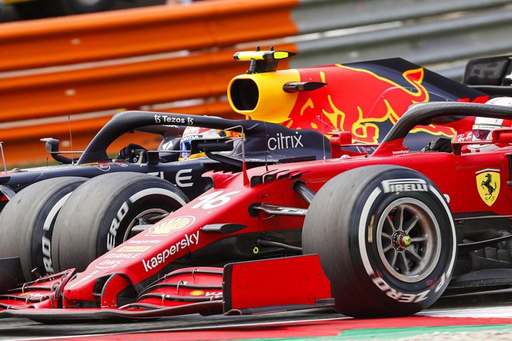 F1: regola dei sorpassi chiara, ma se non piace la si riscriva