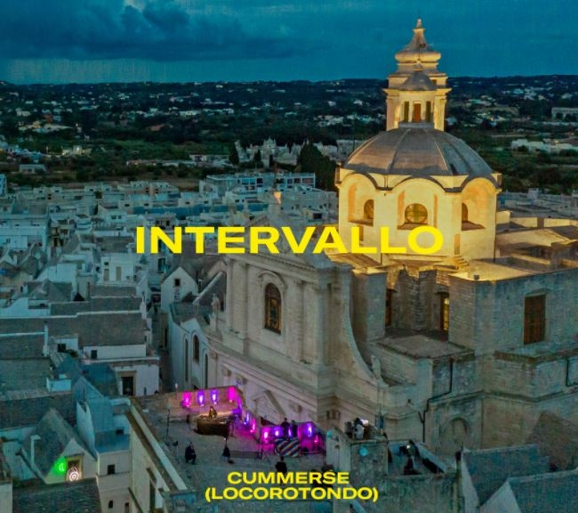 """Apulia, """"VIVA!""""  Festival: performances, parties and events in the Itria Valley"""