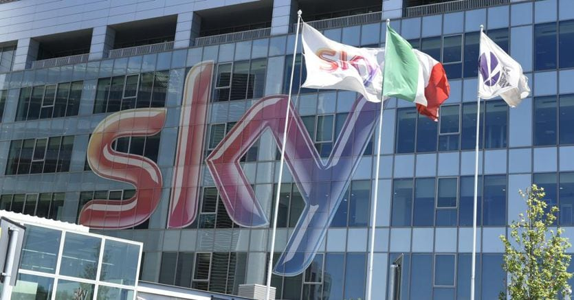 At Sky, the first stage of reorganization: releases with incentives up to 40 months