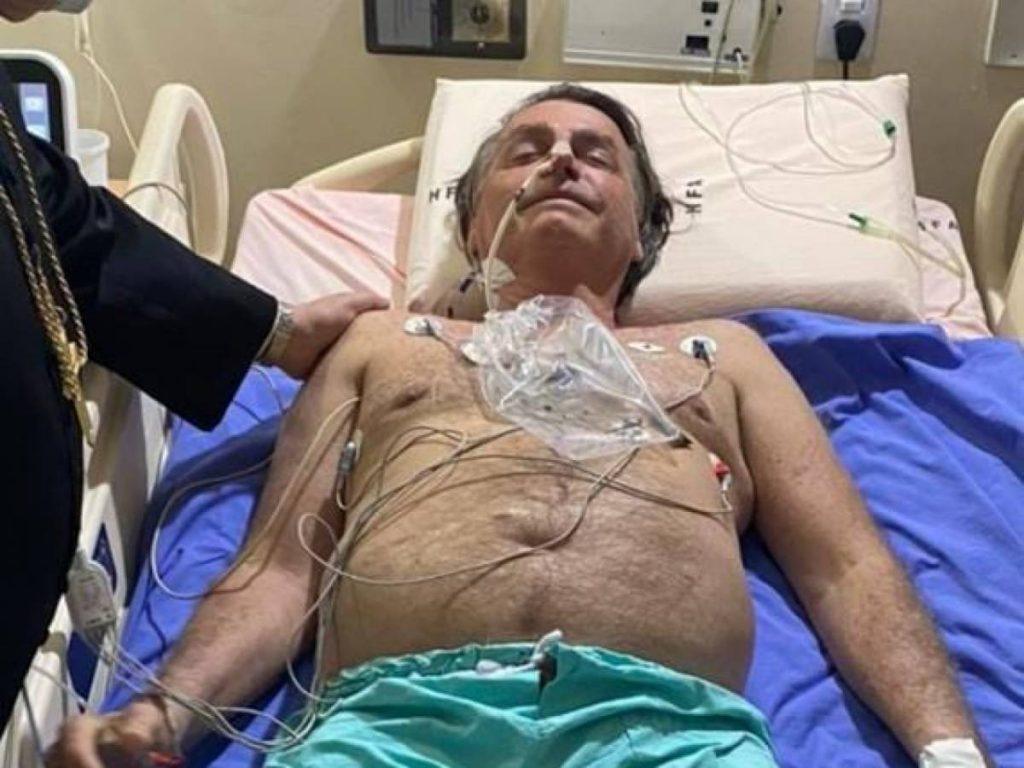 Brazil, Bolsonaro rushed to the hospital - ilGiornale.it