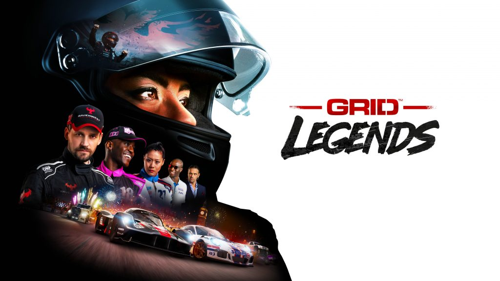 Codemasters announces GRID Legends: Coming to consoles and PC in 2022 (video)