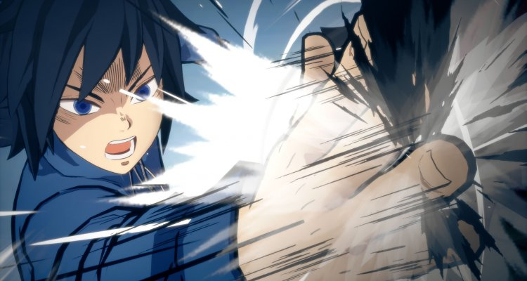 Demon Slayer, Ufotable Has Big Problems with Taxes in Japan - Nerd4.life