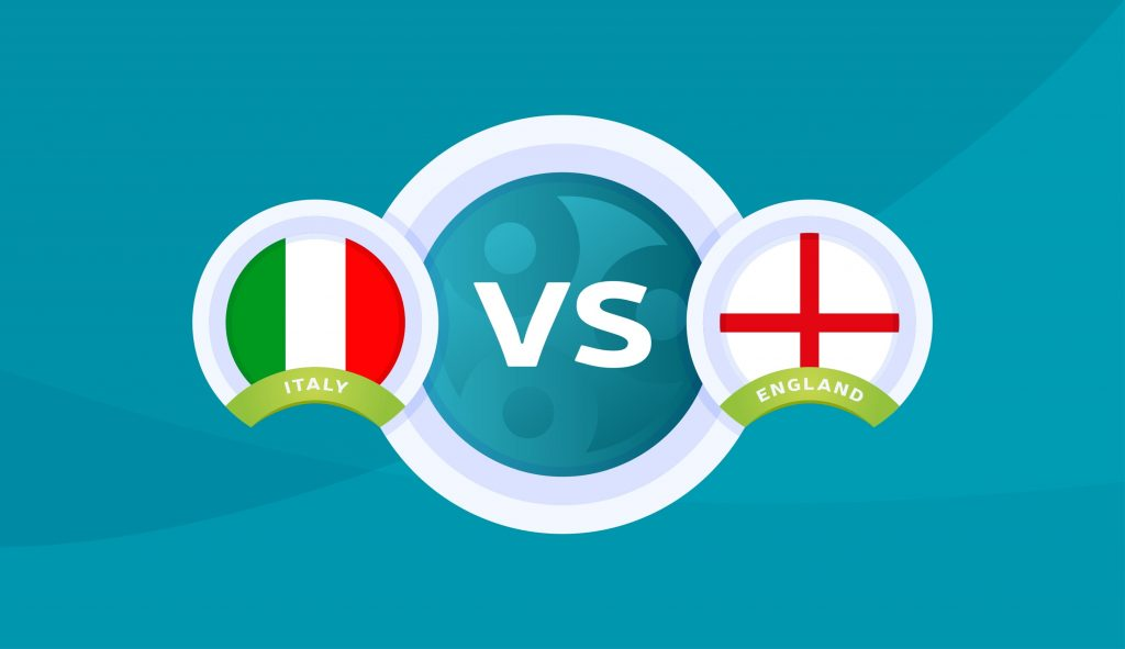 For Google Assistant, Italy did not win Euro 2020