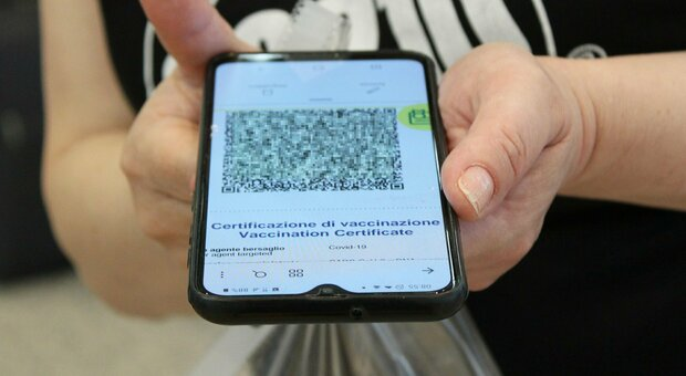 Green Pass, August 17 million without certification for Italians