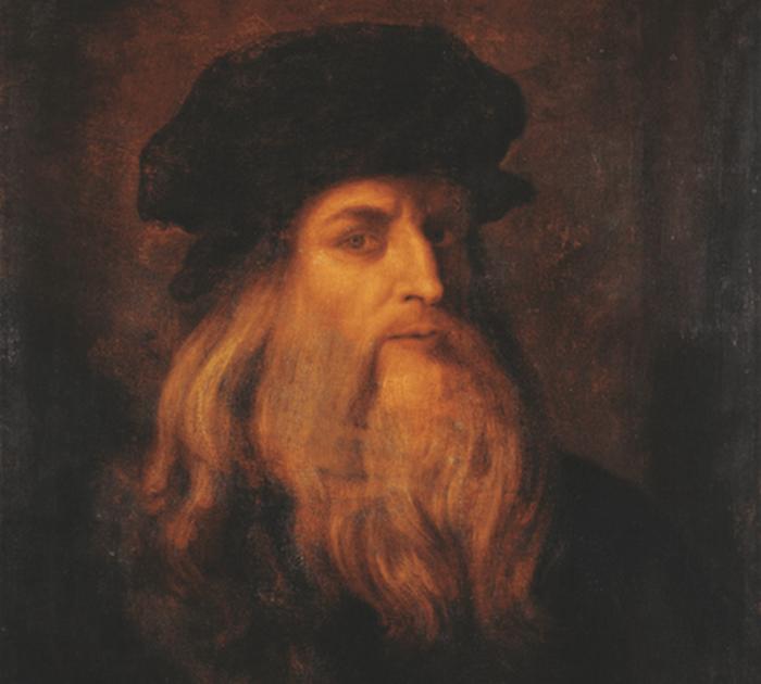 Hunting down Leonardo's DNA, 14 living descendants have been found - Biotechnology