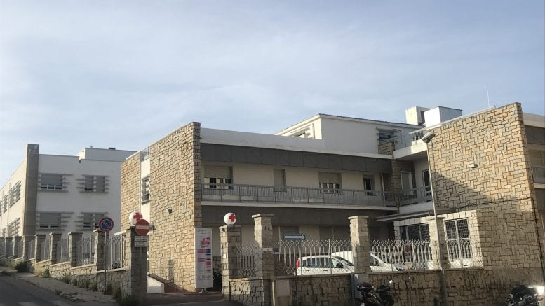 La Maddalena, medical department toward closure, alarming
