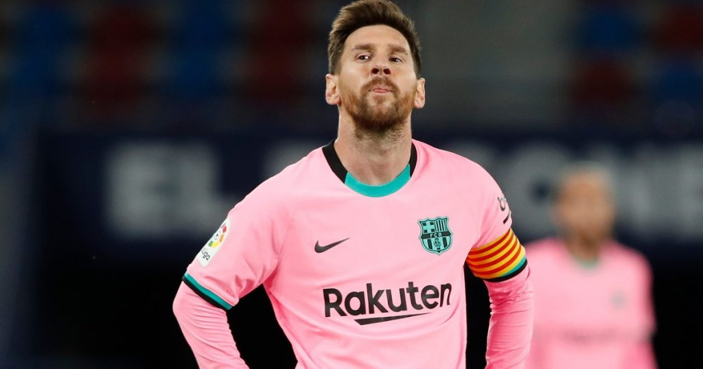 Lionel Messi is the most sought-after unemployed in the world, what they give him in Brazil - Il Tempo