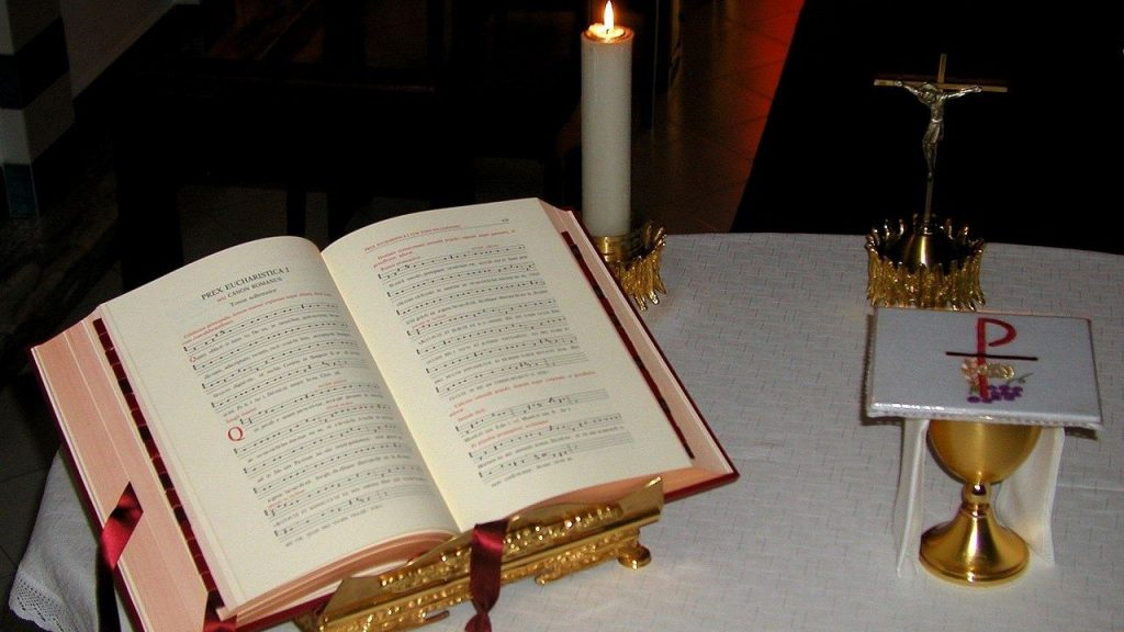 New rules on the old liturgy, more responsibility for the bishop