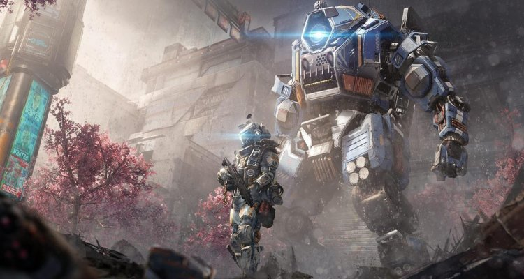 Only two people are working on the franchise, all Respawn is on Apex Legends - Nerd4.life