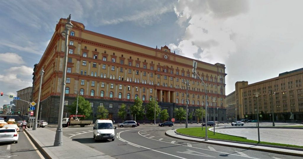 """The arrest of the Russian and Estonian consul Mart Latte in St. Petersburg: """"Discovered while receiving classified material"""""""