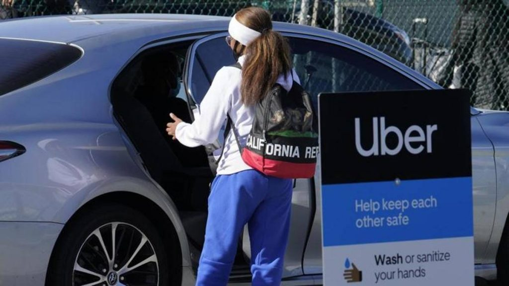 Uber, bill of 389 euros for a trip of less than three kilometers