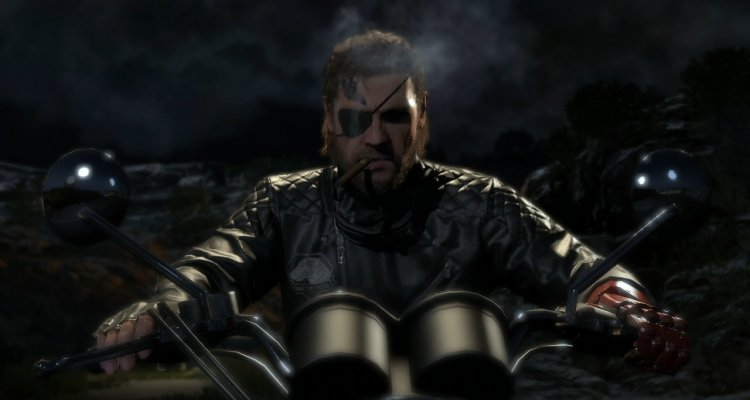 Was the name suggested by Metal Gear Solid 5?  Fan Hypothesis - Nerd4.life