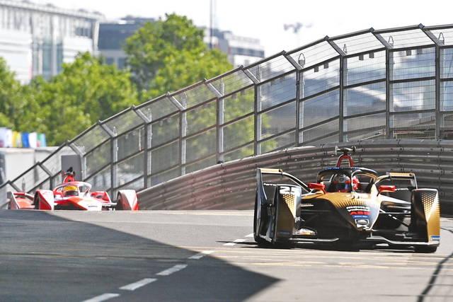 Formula E: ePrix di Londra 2021, orari diretta tv gara