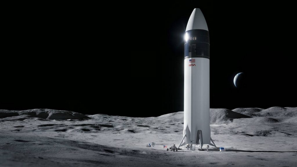 Accountability Office agrees that SpaceX and NASA are right: Blue Origin and Dynetics requests for a lunar lander rejected