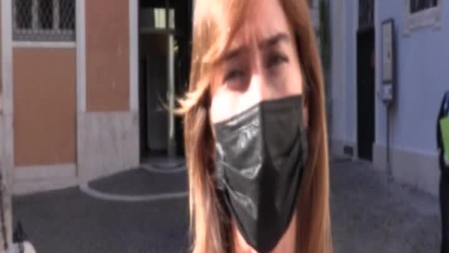 Maria Elena Bosque drops the cleaver: This is the one who will lose his job