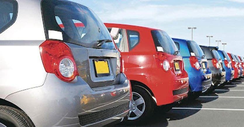 Sostegni decree bis, incentives for used cars up to 25 thousand euros