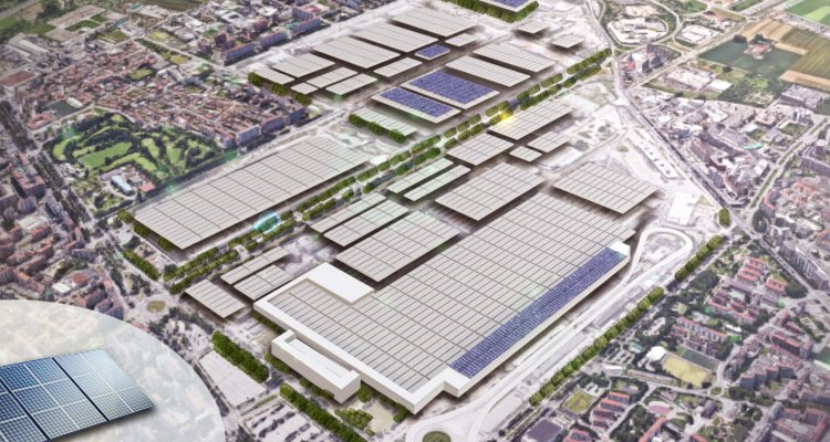 Italian government nominates Mirafiori for chip factory 'the area would be perfect' - Nerd4.life