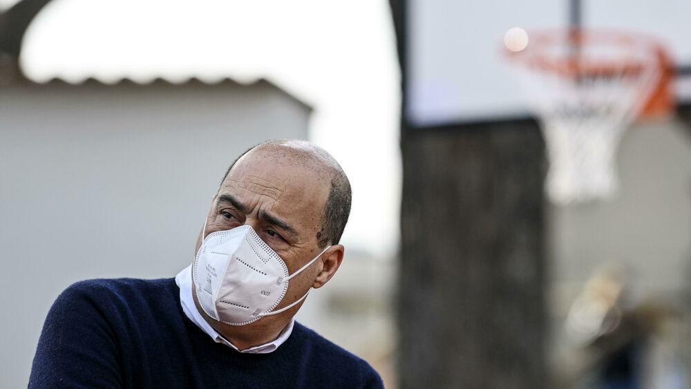 Hacker attack in Lazio region, re-activation of anti-Govt vaccination booking site