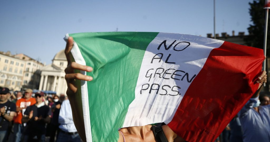 'It's impossible to do a census', that's what could happen - Libero Quotidiano