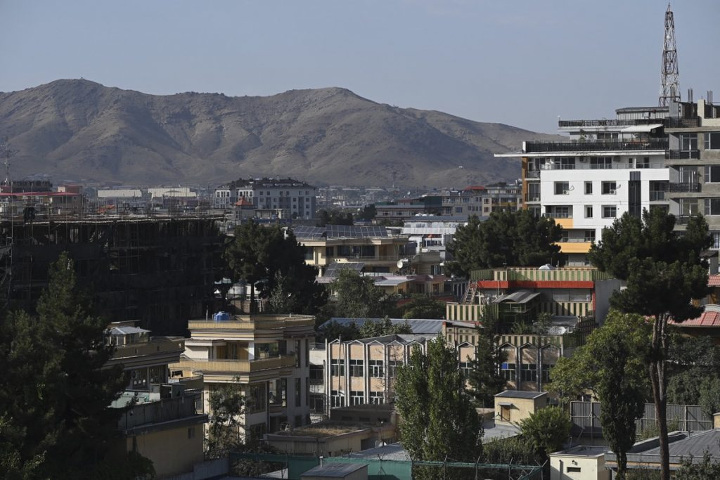 Italy is ready to evacuate diplomats and citizens from Kabul