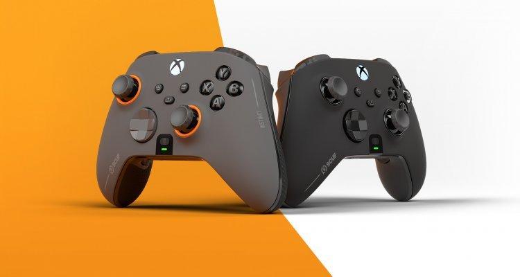 SCUF Instinct and SCUF Instinct Pro announced Xbox Series X    S - Multiplayer.com