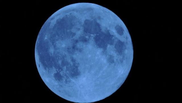 In arrivo la Luna Blu, domenica 22 agosto sarà visibile in quasi tutta Italia