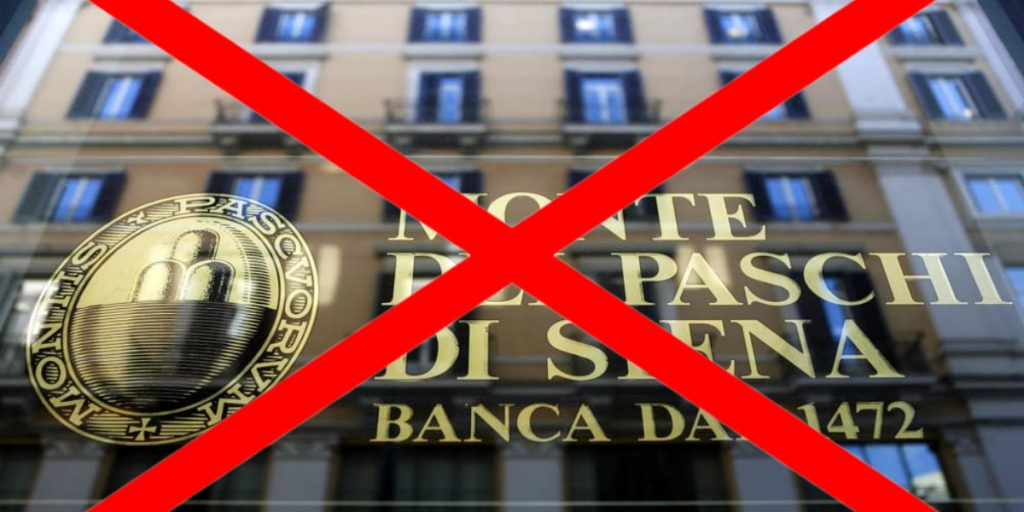 Monte dei Paschi: The Drama of Employees and Clients