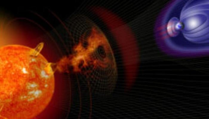 Geomagnetic storms could cause power outages and interference in the coming days - Nerd4.life