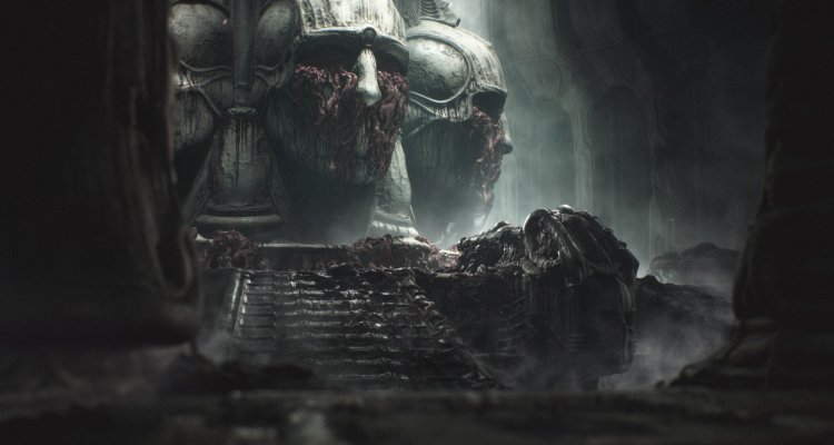 Contempt Confirmation in Fall 2021?  Xbox and PC horror appears at Gamescom 2021 - Nerd4.life
