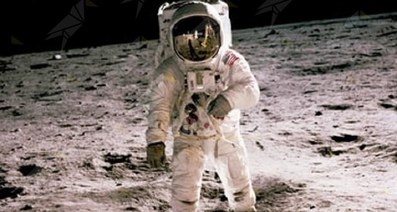 """""""Storie spaziali"""", l'uomo sulla Luna 50 anni dopo"""