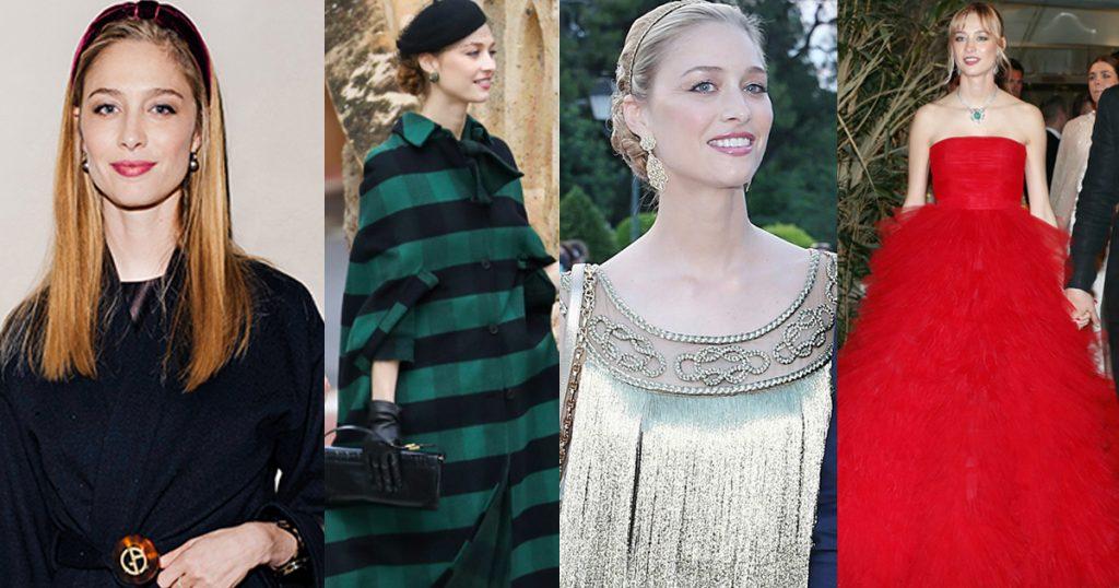 Beatrice Borromeo is the most elegant queen in Europe