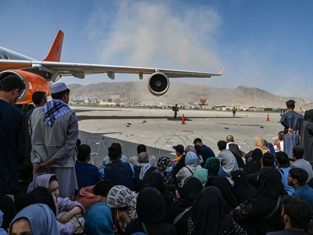 "Afghanistan on Refugees, Letta vs. Salvini: ""Unacceptable Words"""