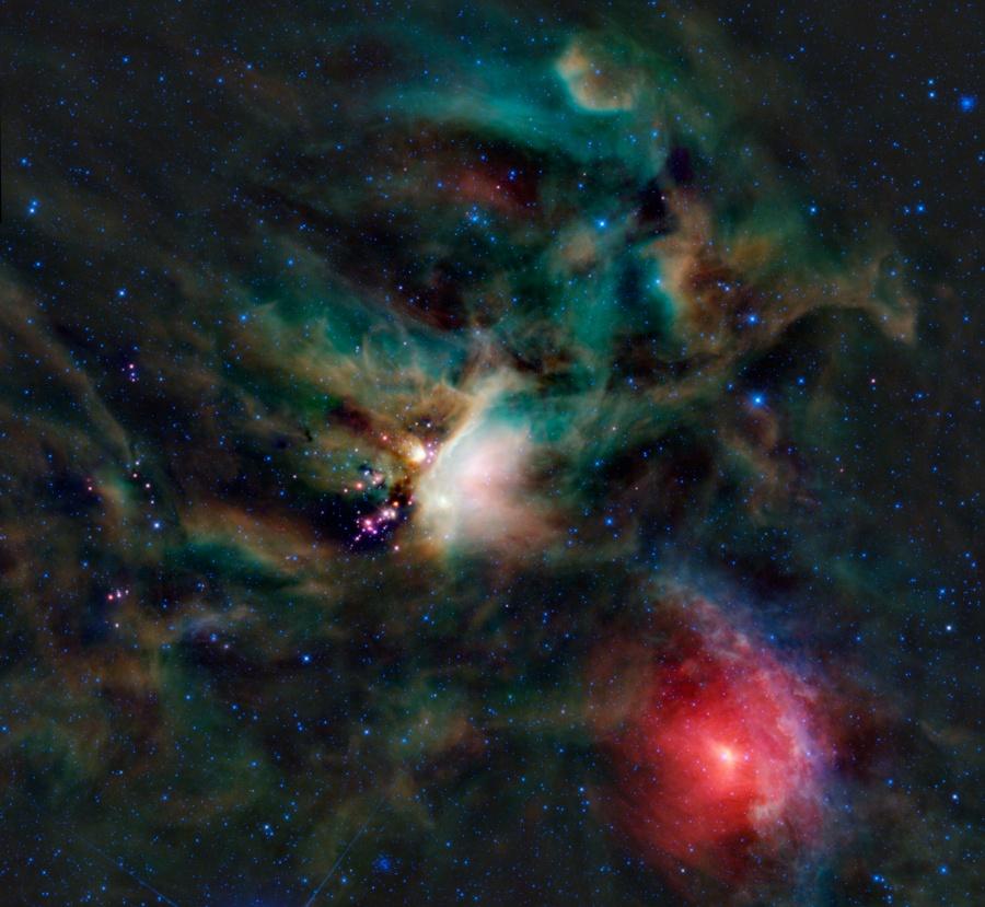 Aluminum-26, the radionuclides that fertilize star systems
