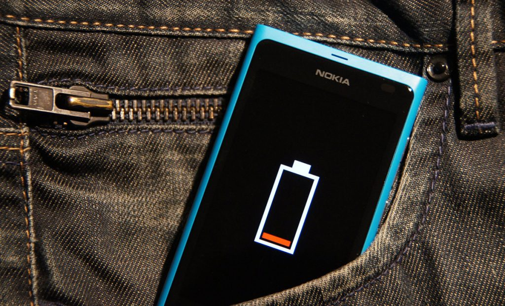 Beware of this mistake that many make as it irreversibly damages the smartphone battery