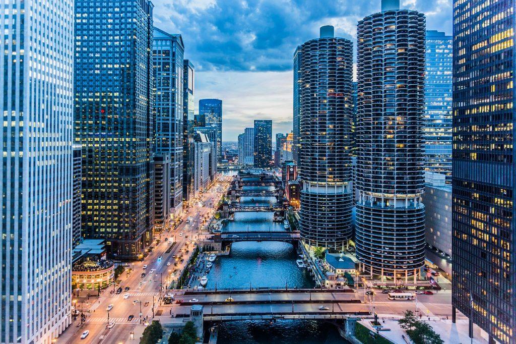 chicago attrazioni turistiche