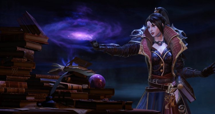 Diablo Immortal postponed to 2022, announces Activision Blizzard - Nerd4.life