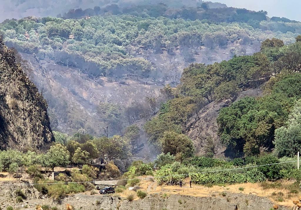 Disaster in Reggio Calabria, Aspramonde: Two charred deaths in San Lorenzo - live