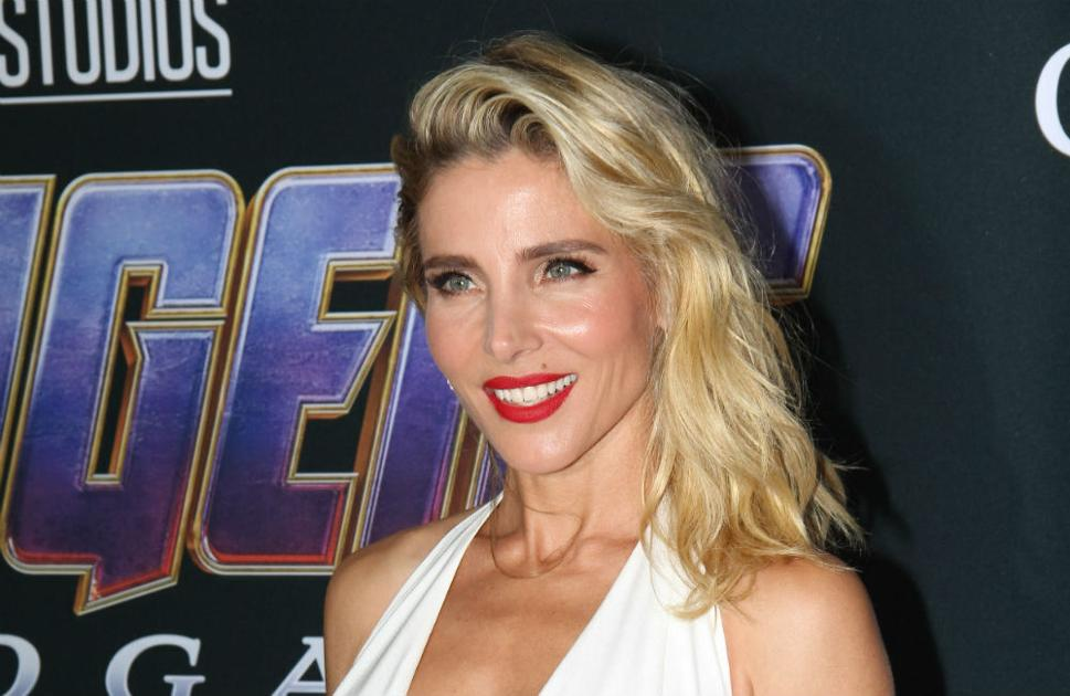 Elsa Pataky is 'proud' of working hard at The Interceptor