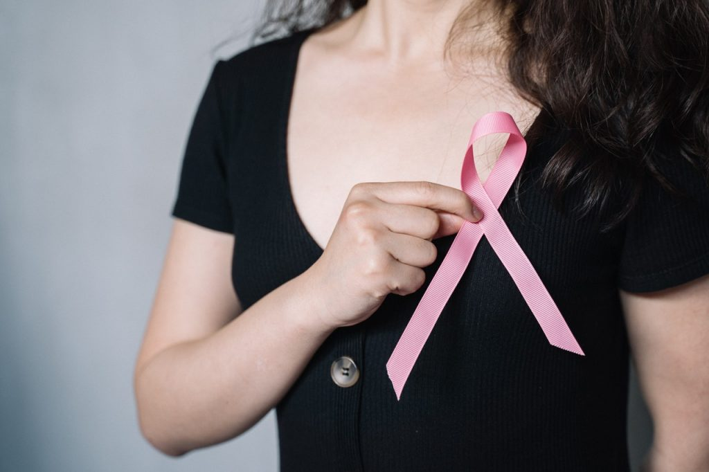 Few people know that in the kitchen they can have a wonderful ally against breast cancer